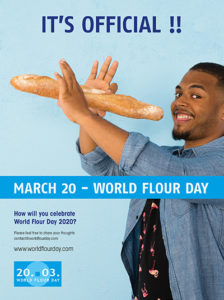 World Flour Day
